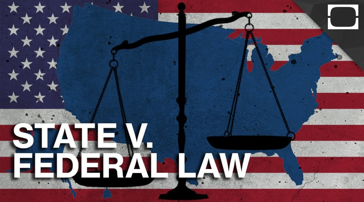 federal vs state law